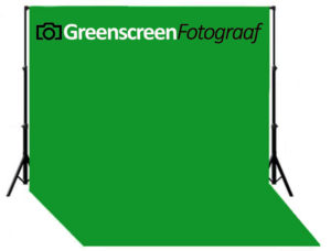 Greenscreen Fotograaf
